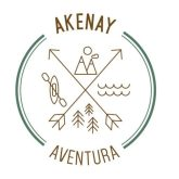 logo Akenay Barranquismo Madrid