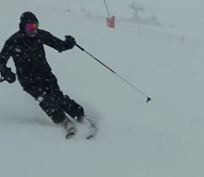 El Profe de esquí