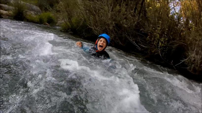 Para el Calor lo mejor es un buen Río